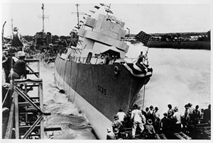 USS Leopold