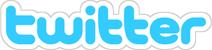 Come follow us at Twitter