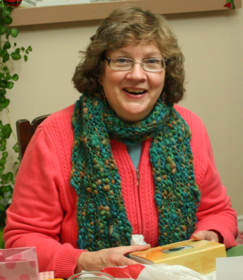 Ruth Jamieson