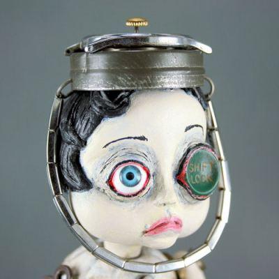 Edna by Michele Lynch
