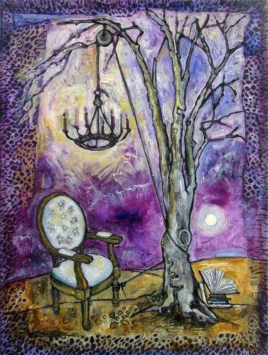 Sun Studies by Angie Reed Garner