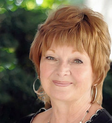 Patricia Lee Christensen