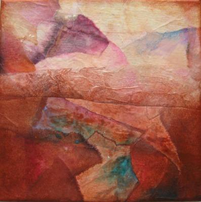 Divining by Elis Cooke