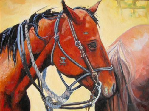 Battle Scars by Debbie Grayson Lincoln