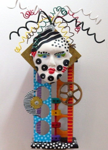 Bad Hair Day by Keri Colestock