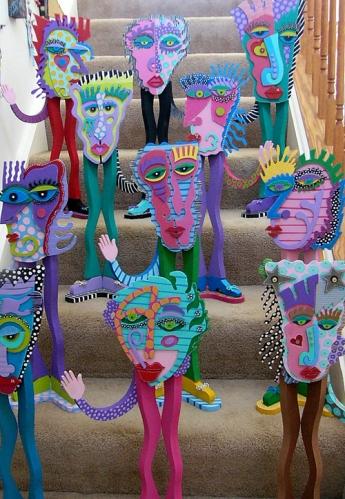 KeRicTures by Keri Colestock