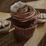 Cupcakes by Aimee Dingman