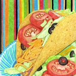 Fiesta Mexicana by Ricky Martin