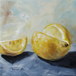 Lemon by Torrie Smiley