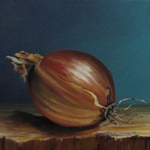 Onion by Christine Streimer