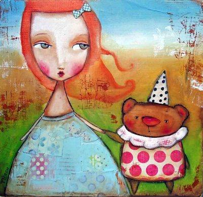 Runaway with me by Patti Ballard