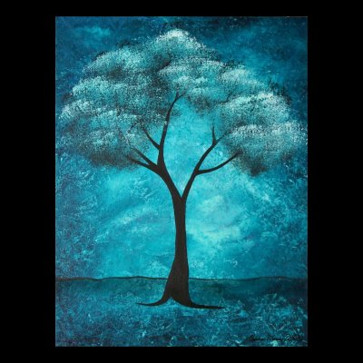 The Spirit Within by Charlene Murray Zatloukal
