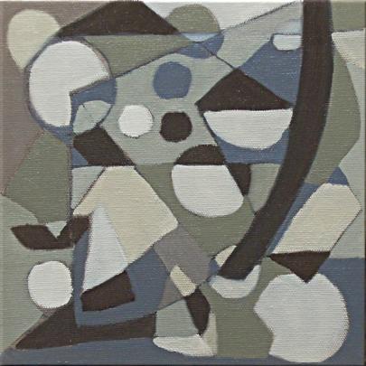 Circle Play by Cyndi Agathocleous