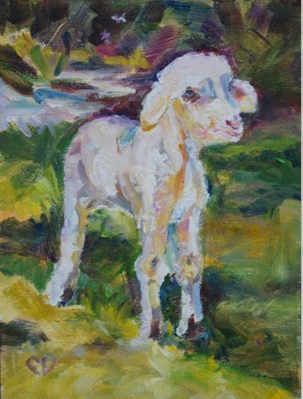 Baah by Carol DeMumbrum