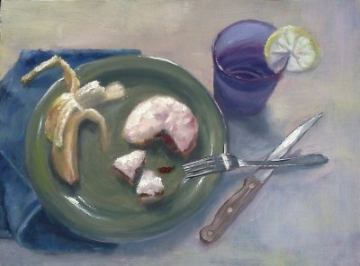 Still Life by Kimberly Vanlandingham