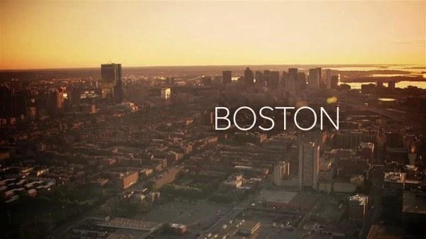 Boston - WCVB