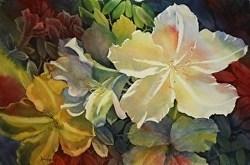 Inner Glow by Ann Hoffpauir