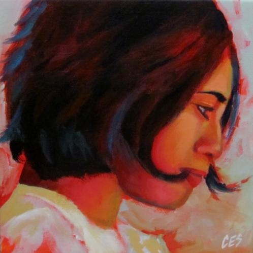The Romantic by Christine Striemer