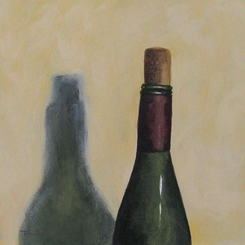 Half Corked by Torrie Smiley