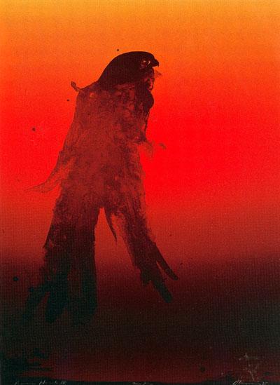 Acoma Hawk III, 1975