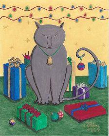 Merry Christmas by Dee Turner
