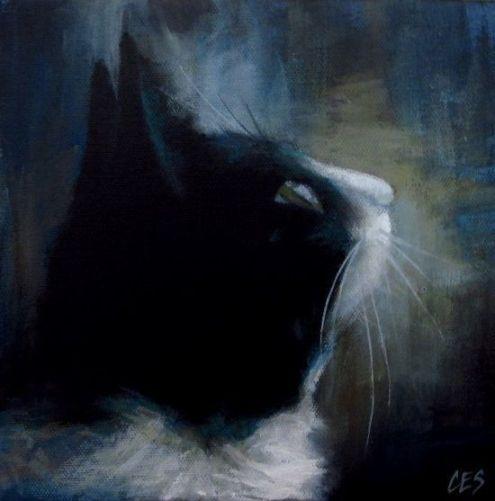 Tuxedo Dreamin' by Christine Striemer