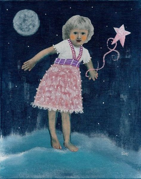 Catch A Falling Star by Sherry Key