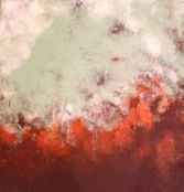 Fire by Cara Shea Berkeley