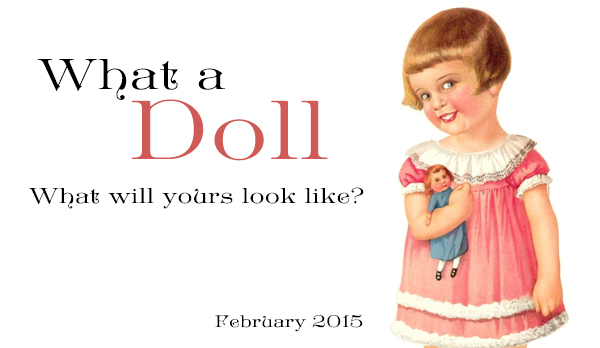 What a Doll Exhibit